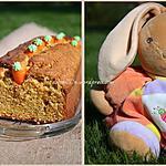 recette cake aux carOttes
