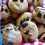 recette les biscuits des vendangeurs