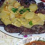 recette foie de dinde