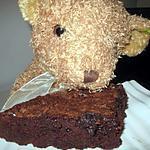 recette Fondant crème de marron-chocolat