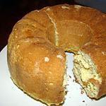 recette Gâteau pommes-citron-graines de pavot