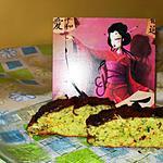 recette Cake'Courgette Crem'Carotte extra moelleux