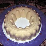 recette Blanc-manger coco-vanille