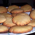 recette biscuits au citron