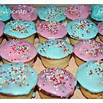 recette mini-muffins