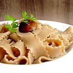 recette Pâtes Fraîches Maison à la Farine de Châtaigne