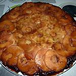 recette Tarte Tatin aux coings