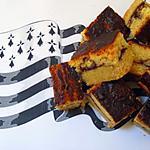 recette gâteau breton