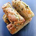 recette Mini-cakes indiens aux crevettes