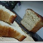 recette **pain brioché fondant **