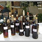 recette le vin de noix façon joey !!