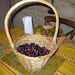 recette olives noires piquées façon joeyyyyyy  (elles sont extra )