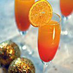 recette Le cocktail Cendrillon