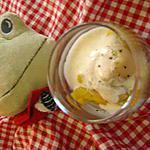 recette saint-jacques poêlées et leur émulsion a la vanille
