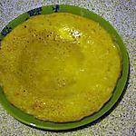 recette Crêpes Marocaine au Miel