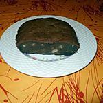 recette Gateau moeleux au chocolat et banane sans lactose