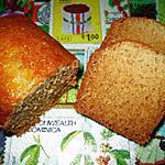 recette pain d'épices (2ème version)