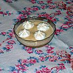 recette Trifle aux pommes