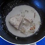recette Blanc de poulet citronnelle gingembre