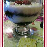 recette Riz au lait et aux framboises à la M.A.P (machine à pain)