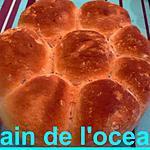 recette pain de l'ocean