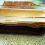 recette Gâteau aux 4 gourmandises