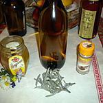 recette Clairet miellé à la sauge