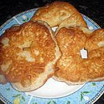 recette beignet marrocain(sfenj)