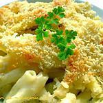 recette Gratin de Macaronis: simple et réconfortant