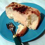 recette Cake citron et noix de coco