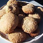 recette Macarons de Saint-Jean-de-Luz