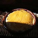 recette Gâteaux basque à la griotte