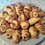 recette croissants surprise pour l'apéro