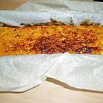 recette terrine de poisson au persil