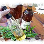 recette liqueur de verveine