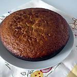 recette Gateau fondant au chocolat sans beurre