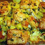recette Une Autre Façon de cuisiner la Morue (Bacalhau )