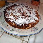 recette Gâteau Mousseux au Citron d'Eryn