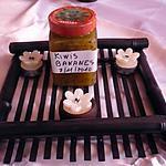 recette Confiture kiwis /bananes