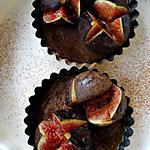 recette Figues rôties à la cannelle et au miel