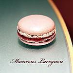 recette blueberry-lemon curd (au Thermomix) pour garniture macaron