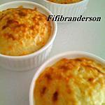 recette Tartelettes au riz