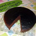 recette Moelleux aux Chocolat Gourmand