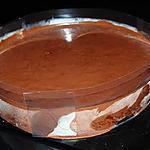 recette Royal ou Trianon Chocolat