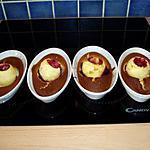 recette gateau  de pommes au four