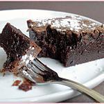 recette Gâteau au Chocolat de Suzy