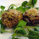 recette Champignons Farcis