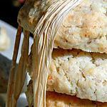 recette Biscuits croquants à la noix