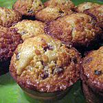 recette Muffin's Gourmands