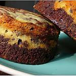 recette Marbré choco / mascarpone